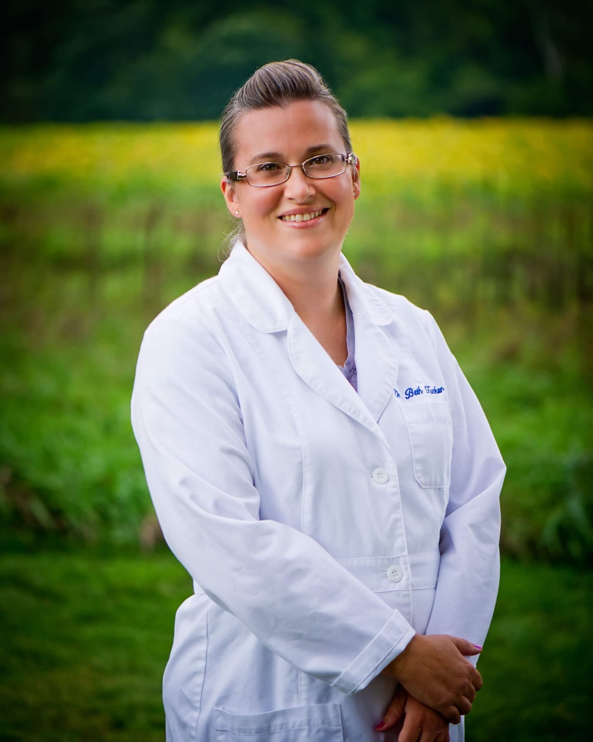 Dr. Beth Tucker