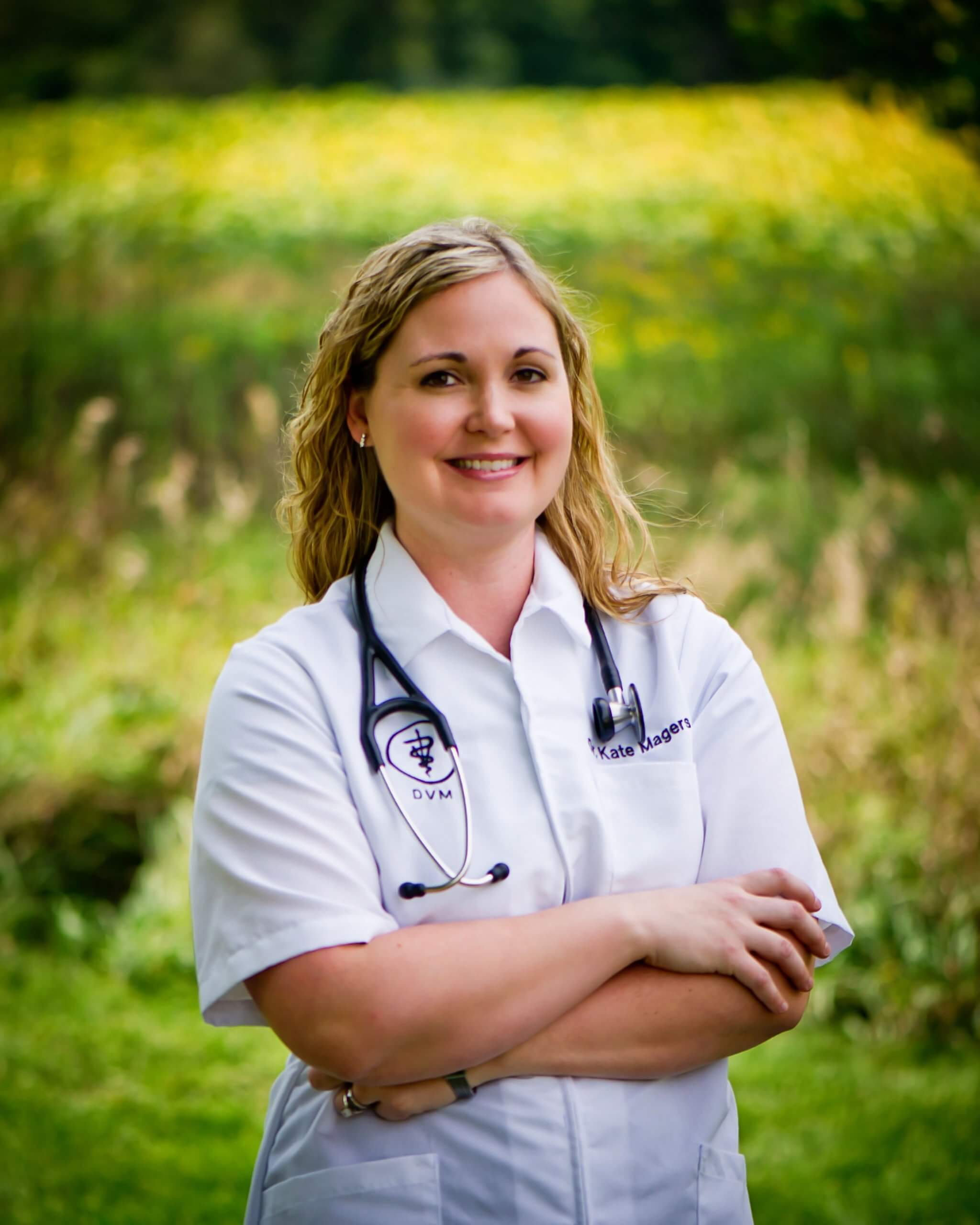 Dr. Kate Magers