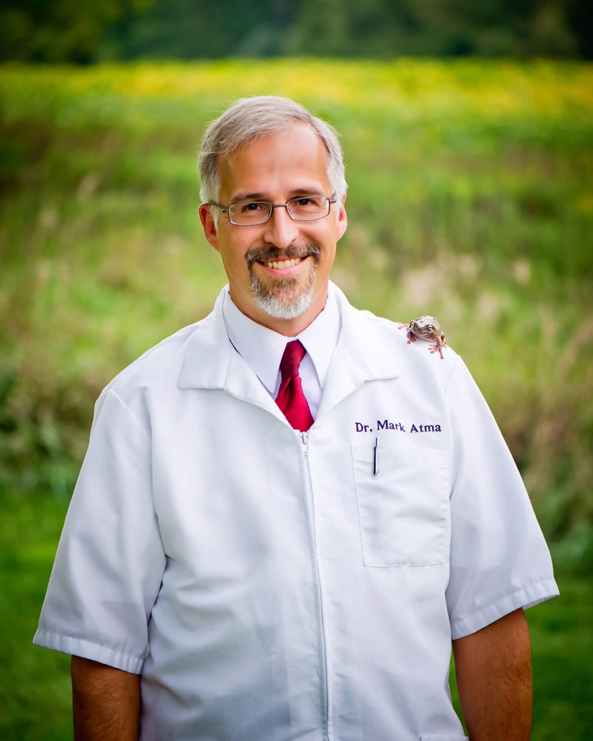 Dr. Mark Atma
